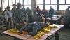 Školení první pomoci zaměstnanců SKANSKA